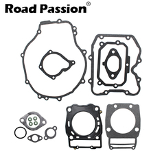 Road Passion Motorcycle Engine Cylinder Cover Gasket Kit For Polaris Sportsman 500 6x6 2000 2007 4x4 HO 2001 2006 RSE HO 2001