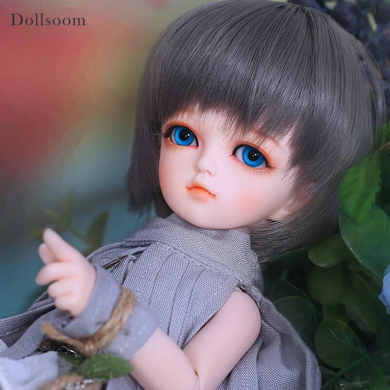 Soom Ario Argil 1/6 Body Model Resin Figures High Quality Toy Gifts for Birthday Xmas Joint Luodoll SD BJD Doll New Fashion кукла bjd dc doll chateau 6 bjd sd doll zora soom volks
