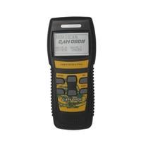 Memoscan U581 CAN OBD II LIVE DATA OBD2 Can-Bus Code Reader Multi-Language Avaliable Choose