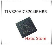 NEW 10PCS/LOT TLV320AIC3204 TLV320AIC3204IRHBR AIC3204 QFN32 IC  IC