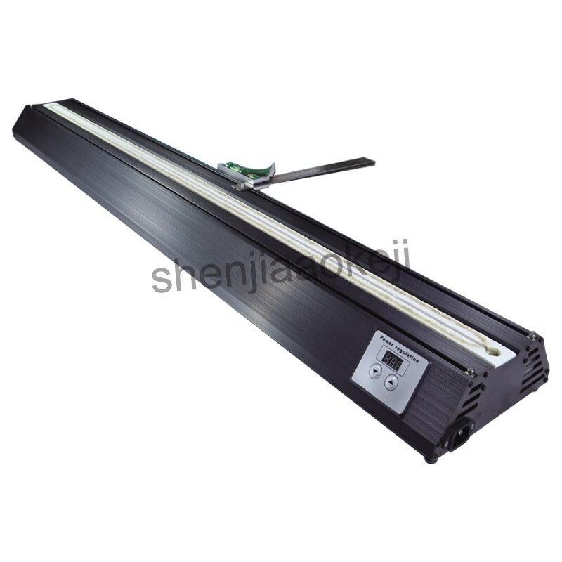 Electric Bending Machine Heater Plexiglass PVC Plastic Board Advertising Channel Bender Dry Type Acrylic Bending Machine 220v