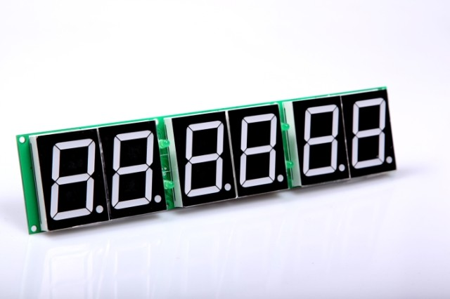 Countdown Timer/basketball Game Timer/chattering 10 SEC Challenge / 2.3-inch Digital Tube 6 Bit Display maryanne bennie paper flow 28 day challenge