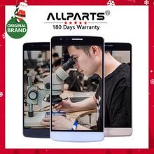 """100% Probado 5.0 """"1280×720 Original LG G3 Mini Pantalla LCD de Repuesto Digitalizador Asamblea Pantalla G3 D722 D724 LCD"""