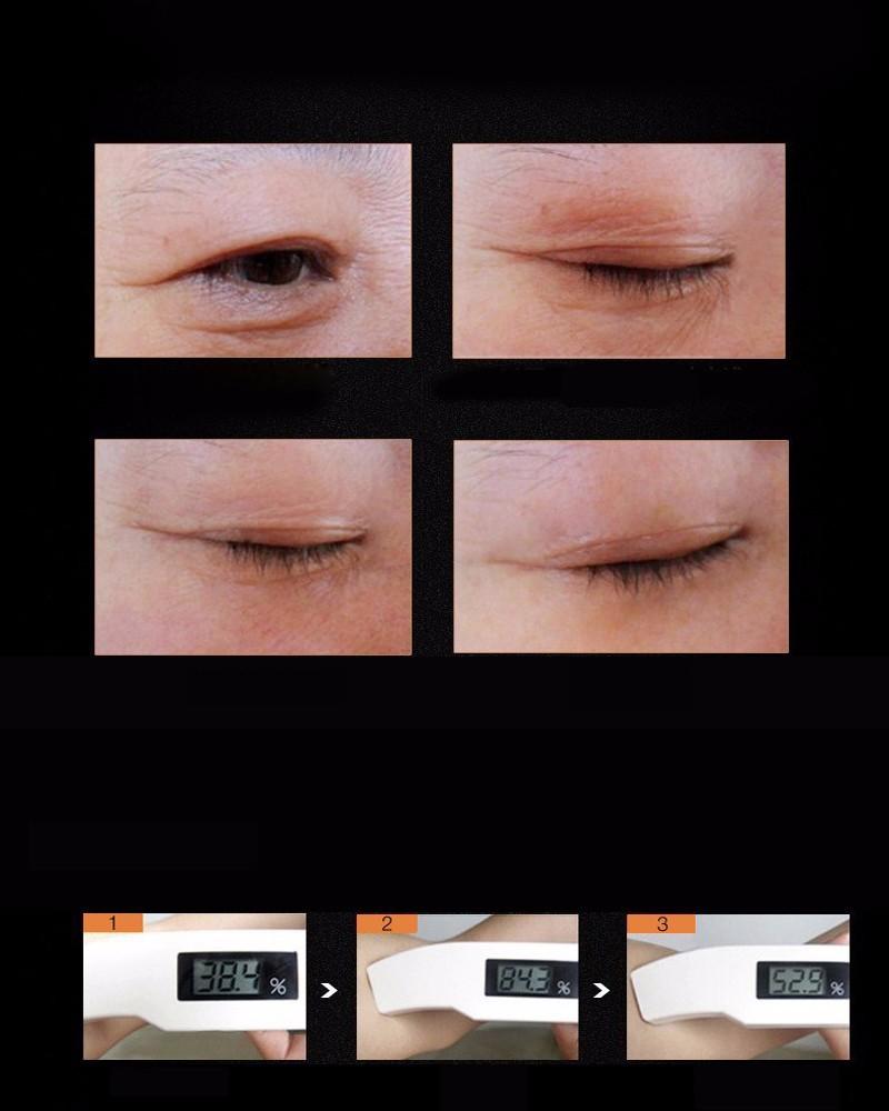 Argireline Hyaluronic Liquid Six Peptides Anti Wrinkle Anti Aging Skin Whitening Cream Instantly Ageless Skin Care Face Care 7