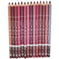 Hot Brand PRO Lipstick For Makeup 12 Colors Cosmetics 12Colors Set