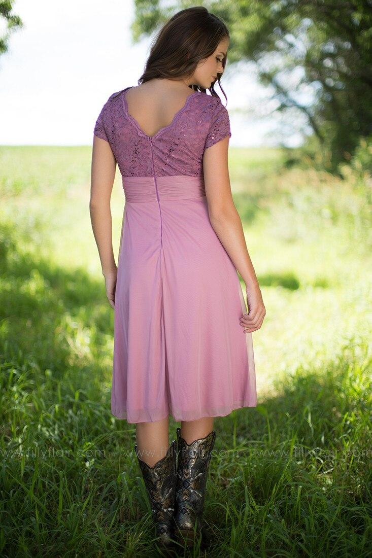 Magnífico Vestidos De Dama Rústicos Foto - Ideas de Vestido para La ...