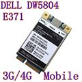 Wireless DW5804 4G LTE/WWAN Mobile Broadband 01YH12 E371 PCI-E 3G/4G Card