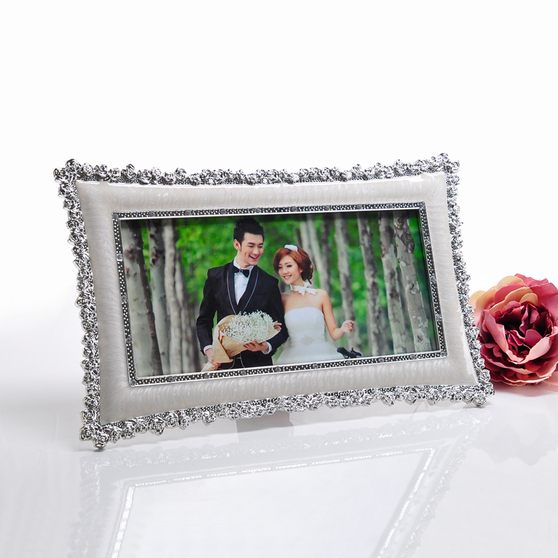 Fashion Wedding Studio Table Frame Plastic 6\