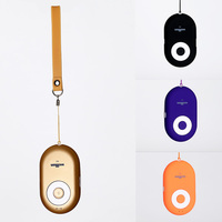 Protable Music Player Clip Mp3 With Earphone Charging Cable Support For 32GB Micro TF Card Slot