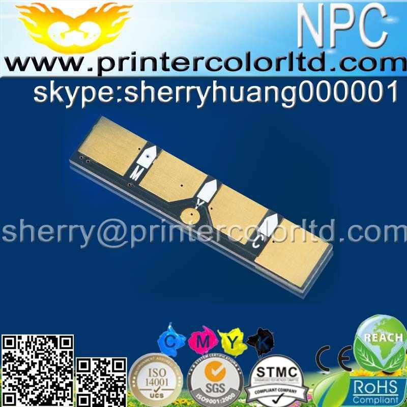Chip de cartucho de tóner CLT407S CLT-407S CLT 407S CLT-K407S para samsung CLP320 CLP 320 321 325 CLX3180 CLX3185 CLX 3185 3180, reinicio
