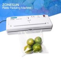 Newest Automatic Food Vacuum Packaging Machine Small Household Vacuum Sealer
