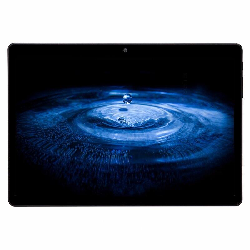 Livraison Gratuite 2019 D'origine 10 pouce 3g/4g LTE Téléphone tablet PC 8 Octa Core RAM 4 gb ROM 32 gb 64 gb 1920*1200 IPS comprimés pcs S109