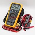 Vichy Original VC99 3 6/7 Auto range digital multimeter have bag better + Tip pen test table