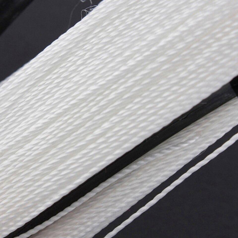 10pc Kite Winder Board Handle /& 100m Kite Line String Outdoor Activity Black