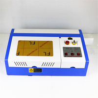 Laser Engraving Machine Mini 3020 Portable Laser Engraver And Cutter For Pet Tag Name Plate
