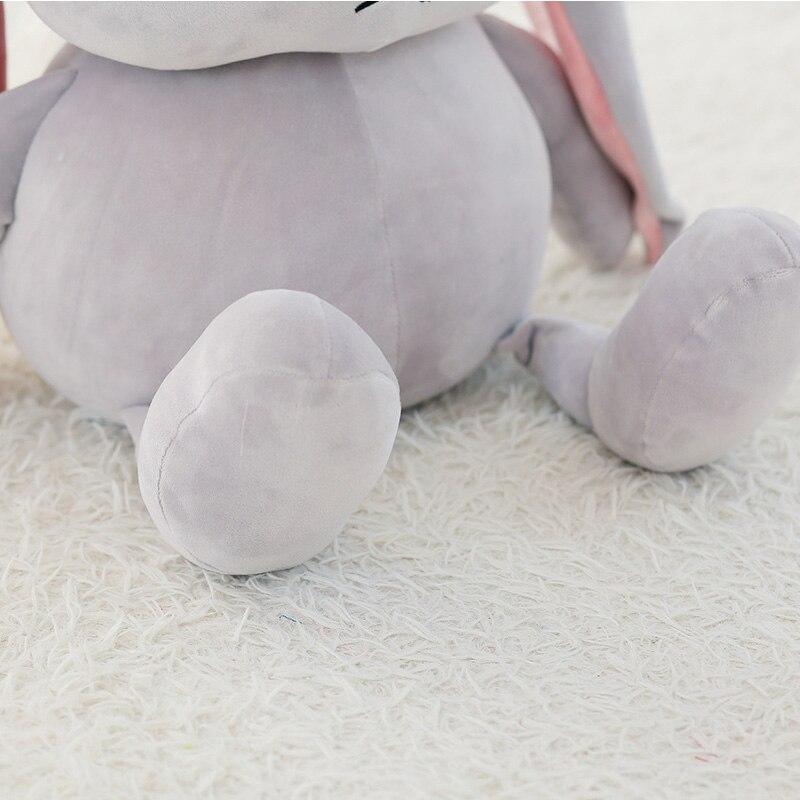 Детская подушка игрушки для девочек Рождественский подарок - 4
