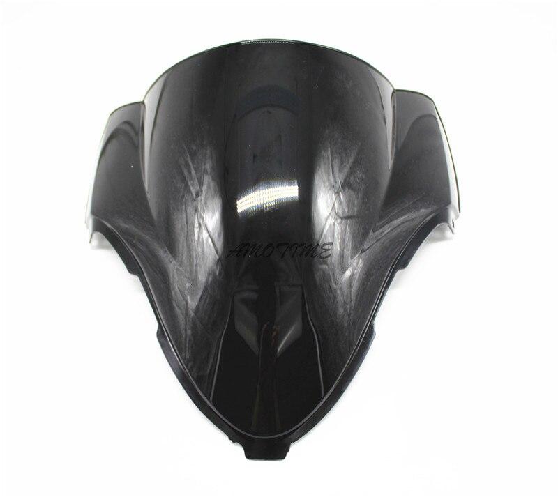 Лобовое стекло для мотоцикла 1997-2007 Suzuki GSXR1300 GSXR 1300 Hayabusa 97 98 99 01 02 03 04 05 06 07 2005 2006