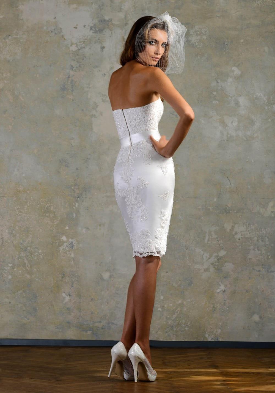 short white dress for wedding reception short white wedding dresses Short White Dresses For Wedding Reception