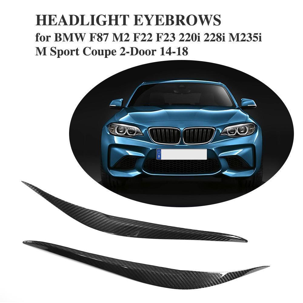Right BMW 2/' F22 F23 F87 M2 Bracket For Headlight
