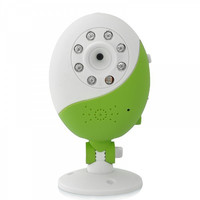 Wireless WIFI Baby Monitor App Remote Control