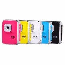 2017 Mini Digital camera SQ11 HD Camcorder HD Night time Imaginative and prescient Mini Digital camera 1080P Sports activities Mini DV sq8 Aerial Video Voice Recorder