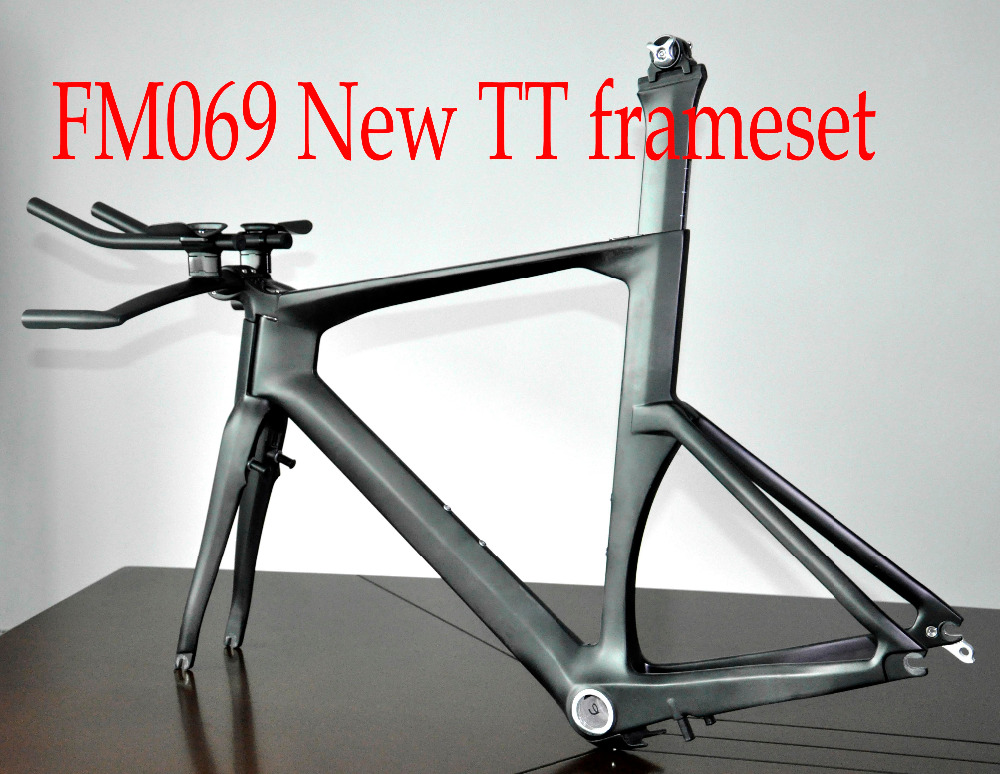 78d43b0a4e7 Dengfu new tt frameset 100% 완전 탄소 시간 트라이얼 프레임, 포크, 시트 포스트, 스템, 헤드셋 및 tt 바  ud 최저 가격으로 풀 세트 ~ Free Delivery June 2019