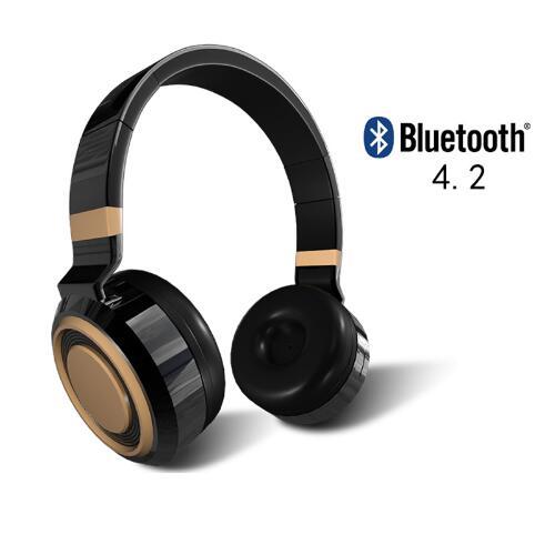 Wireless Headphone Bluetooth Headphones Sport Headset For Apple iPhone 6 7 Samsung Xiaomi Sony Music Stereo Earphone