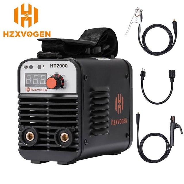 wiring up a 220v welding machine best offers hzxvogen arc welder 110v 220v ht2000 arc mma welding  arc welder 110v 220v ht2000 arc