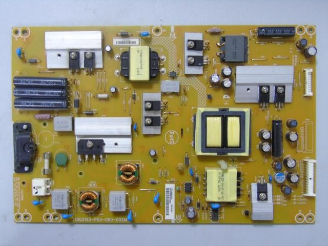 715G5193-P03-000-002M Good Working Tested цена