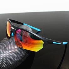 491744b8a6 Outdoor Sports goggles Sunglasses Gafas ciclismo UV400 Eyewear Men Women  Climbing Fashion Running Glasses Trend Eyeglasses