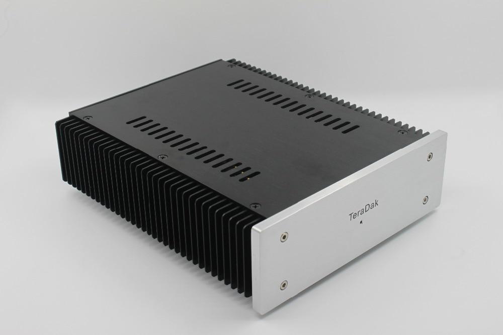 Furnizim linear linear TeraDak DC24V 6A Hifi - Audio dhe video në shtëpi - Foto 4