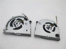 CPU GPU FAN for Dell G5 15 5587 G3-3579 series 0TJHF2 TJHF2 0GWMFV GWMFV FKB8 DC28000KUF0 tjhf2 gwmfv dc28000kvr0 dc28000kur0