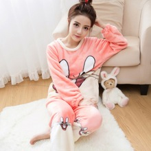 Cartoon Pajamas For Womens