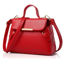 2016 Shunvbasha Women Leather Tote Bags Designer Handbags High Quality Ladies Business Shoulder Crossbody Bags Bolsas Feminina