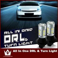 2014 Best New Design 1156 7440 WY21W 3156 1156 150drgee Toyota Lexus Subaru Double Color