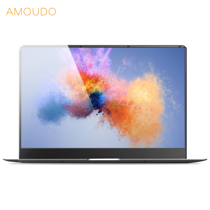 15.6inch 6GB RAM+360GB SSD Intel Apollo Lake Quad Core CPU 1920*1080P Full HD IPS Screen N