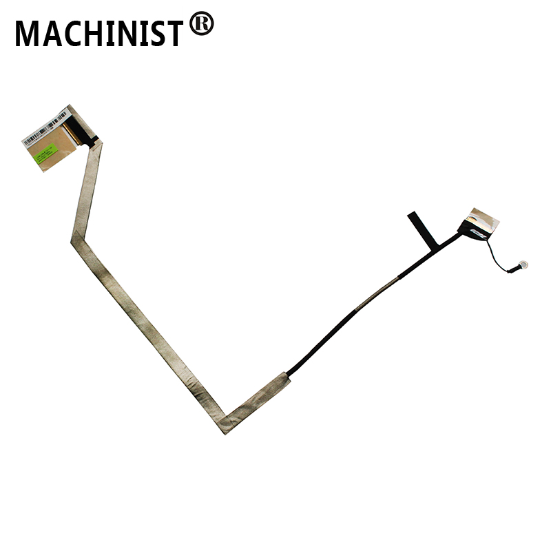 """TOSHIBA Satellite S55T-B5136 15.6/"""" Laptop LCD LVDS VIDEO Cable"""