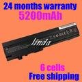 [Preço especial] New Bateria Do Portátil Para HP Mini c5102 5103 Series, Substituir: HSTNN-IB0F bateria AT901AA HSTNN-OB0F, 6 células