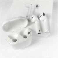Wireless Bone Conduction Headphones Bluetooth 4 0 Headset Earphone Stereo Music Mic Hearing Aids Ear Release