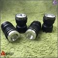 Luftfederung kit/Für MK5 MK6 CC TIGUAN/gewindefahrwerk + luftfeder montage/Auto teile/chasis teller/luftfeder/pneumatische