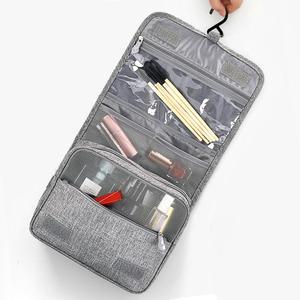Image 2 - TPFOCUS Reise Lagerung Container Faltbare Wasserdicht Make Up Tasche mit Haken