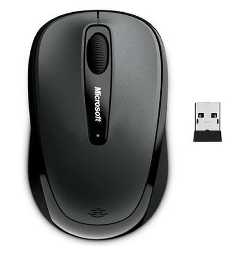 Prix pour Nouveau Véritable 100% Microsoft 3500 2.4 GHZ Sans Fil Mobile Souris Bleu Piste MAC-emballage D'origine