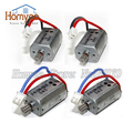 4pcs Motor(2pcs cw / 2pcs ccw) parts for Original Syma X8 X8c X8w X8g X8hc x8hw x8hg Quadcopter RC Drone spare parts