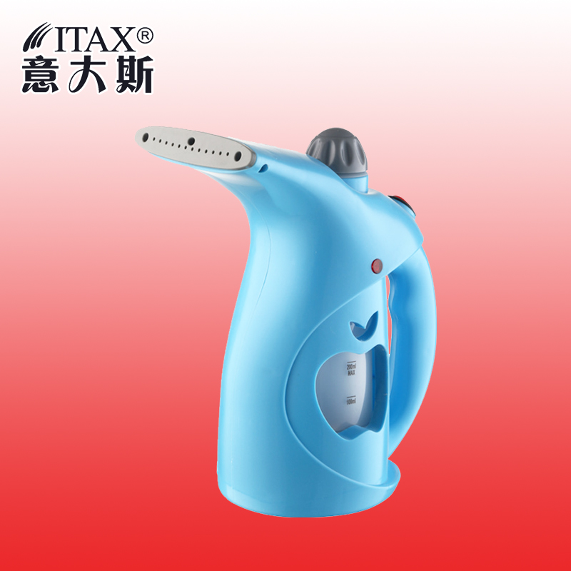 ITAS1223 Hand hold Mini household appliances steam electric iron steaming machine portable laundry garment steamers multifunction electric steamers household steaming