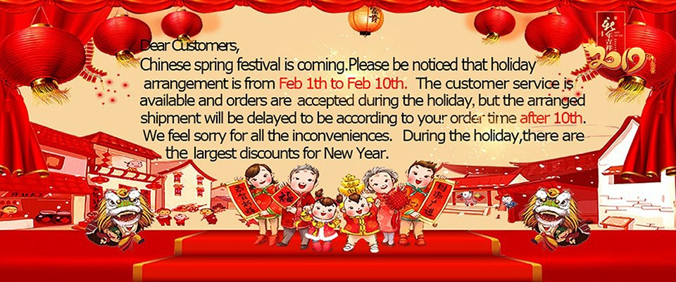 festival PC details
