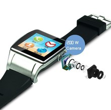 Super High Quality Smart Bluetooth GSM Watch HD Camera Built-in Camera 1.55″ Touch Display SIM Card and TF Card Slot