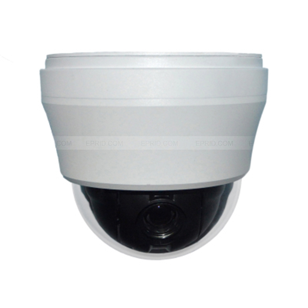 4 inch 960P HD Speed Dome AHD Indoor Camera 3.8~38mm Lens 10X Zoom 1.3 MP IR PTZ 4 in 1 ir high speed dome camera ahd tvi cvi cvbs 1080p output ir night vision 150m ptz dome camera with wiper