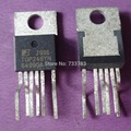 10 pcs TOP246YN TOP246 TOPSwitch-GX Família Extended Power, Design Flexível, EcoSmart, integrado Off-line Switcher