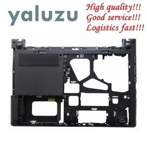 YALUZU laptop Bottom lower case Base Cover for Lenovo G40-30 G40-45 G40-70 G40-80 Z40-30 Z40-45 Z40-70 Z40-80 G40 AP0TG000300