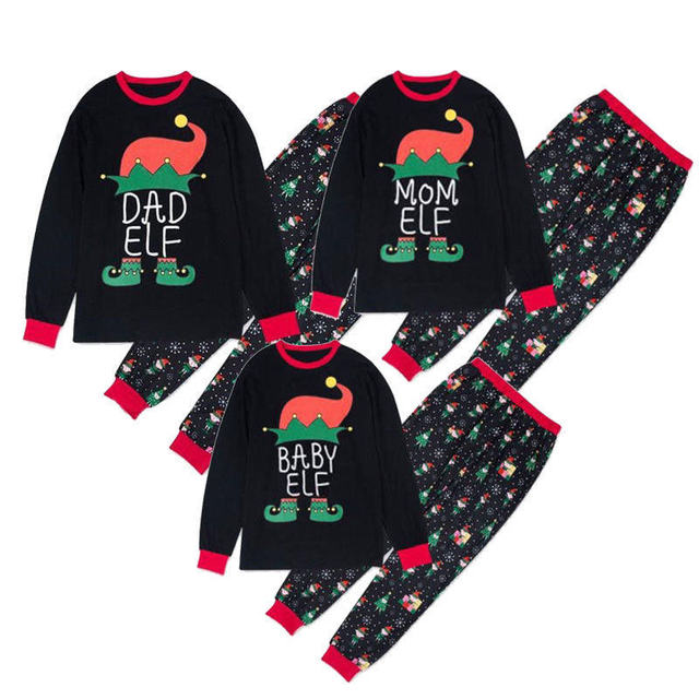 28fe4b112 his doe her buck matching couples pajamas for holiday baseball shirt ...